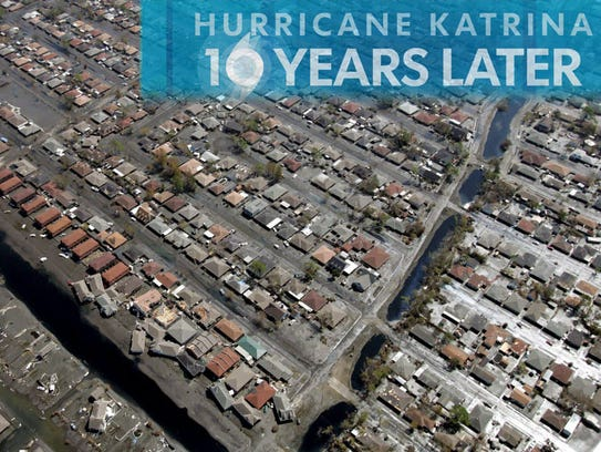 an analysis of hurricane katrinas effects on the new orleans population and demographics The definition of a disaster is followed by an explanation of vulnerability and social capital theories population of new orleans effects of the hurricane.
