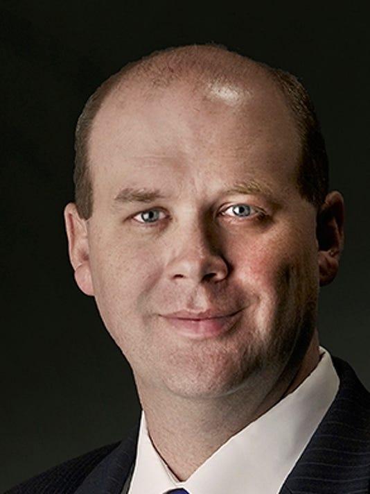 Dr. John Matsinger