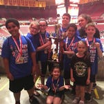 BUZZ ABOUT YOU: Local teams find success in Odyssey of the Mind World Finals