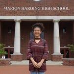 Hurricane didn't uproot Harding High graduate's dreams
