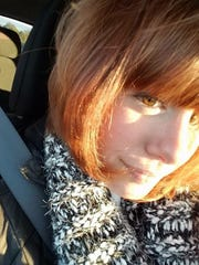 Nicole Benedetto-Decher, of Old Bridge, is a childhood cancer survivor of retinoblastoma.