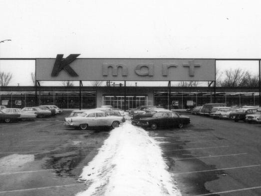· Sears Holding, parent company of department stores Kmart and Sears, will be closing stores this spring. That includes Kmart and 42 Sears locations in 40 states. The company said.