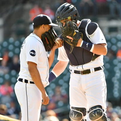 Henning: Verdict's in, Tigers have a K-Rod problem
