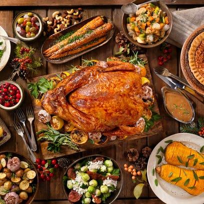 Turker dinenr