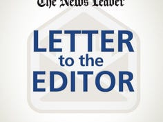 Letter: Keep Lewis in mind for firehouse primary