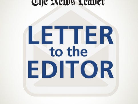 Letter: We need change to have respect again
