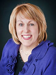 Mary Gehl Doyle, incumbent candidate for Pittsford