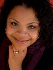 Christina Fernandez-Morrow