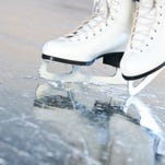 The Sun City Blades Skate School offers ice skating lessons at the Special Events Center, behind the El Paso County Coliseum, 4100 E. Paisano.