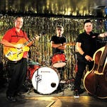 The Reverend Horton Heat is performing at the District on Wednesday, June 22. The show also features Unknown Hinson, the Koffin Kats and Lincoln Durham.
