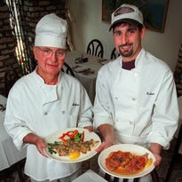 Renowned restaurateur Arthur Maniaci brought tastes of Italy to Fox Point