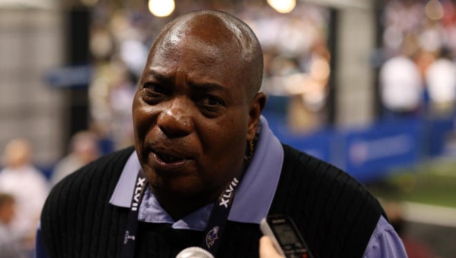 Ozzie Newsome has been a member of the Ravens front office since the team arrived in Baltimore in 1996.