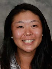 Silverdale native Erynne Lee will play on the LGPA