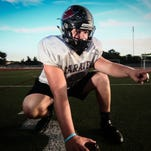 Dorenbos' magical message inspires Caravel long snapper