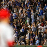 BAR: Home runs near record numbers across baseball, not just with Reds