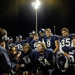 2016 Football All-Blue Water Area Defense