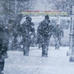 Delaware to be spared worst of 3rd nor'easter