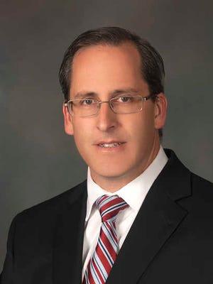 Troy Streckenbach