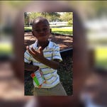 Detectives say 4-year-old Joseph Artis was stabbed several times by his mother while he staying with his grandmother at Jordan Park Apartment complex in St. Pete on March 28.