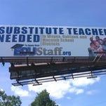 Substitute teacher shortage in Michigan no surprise