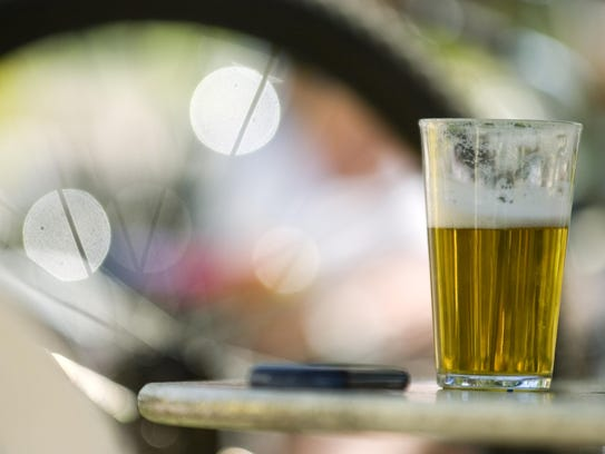 Tahoe Mountain Bike and Brew Festival is Aug. 26-27