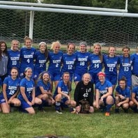 Prep Soccer: St. Clair girls cherish success, build for the future