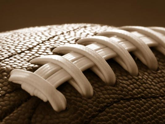 Football close up 2