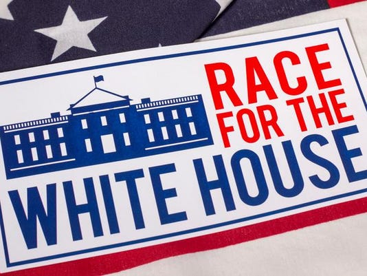 Race to the White House Presidential Election