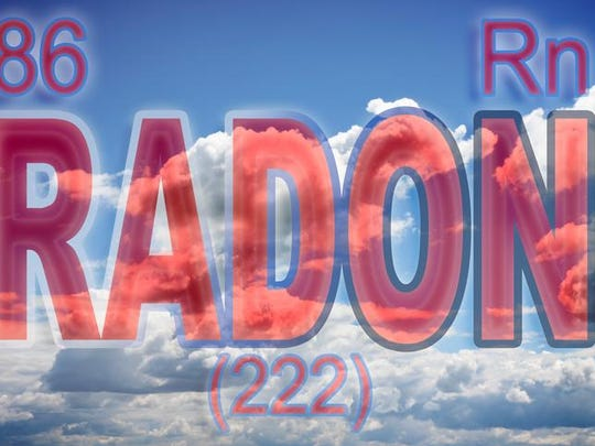 Local health departments handing out kits to test for harmful radon gas