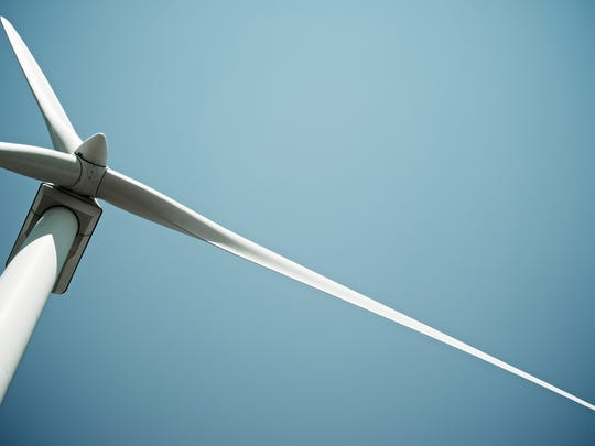 Aviator Wind is a 525 megawatt wind energy project owned by Ares Infrastructure and Power.