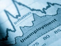 New weekly unemployment claims, a proxy for layoffs, are an indicator of the health of a state's economy.