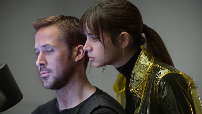 "Cuban-born actress Ana de Armas stars opposite Ryan Gosling in ""Blade Runner 2049."" The sequel to the cult classic ""Blade Runner"" opens in El Paso theaters this week."