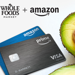 Amazon cooks up new Prime perk: 5% back on Whole Foods purchases