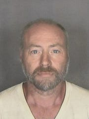 David Cline, the man found dead at a home on Edgar Street on July 24th, a victim of an apparent homicide.