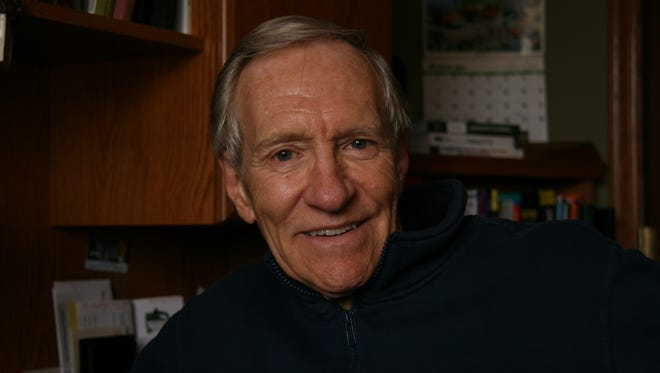 Richard Lawrence, Professor Emeritus, St. Cloud State University