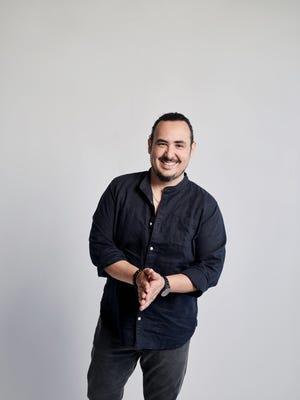 El Paso-born San Antonio chef Rico Torres was named to Food & Wine Magazine's Best New Chefs of 2017.