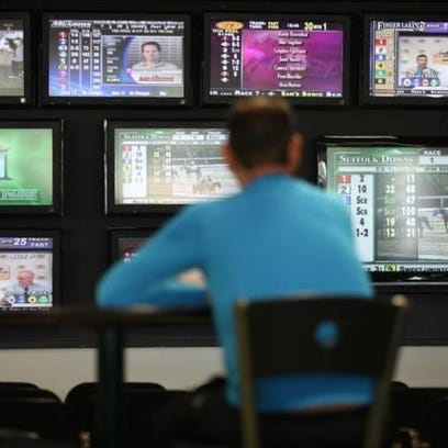 EDITORIAL: A high court reprieve — maybe — for sports betting