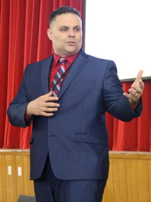 Nick Pantaleone, assistant superintendent for instruction in the Port Jervis School District, said school nurses and school resource officers need to be made aware of ACEs research.