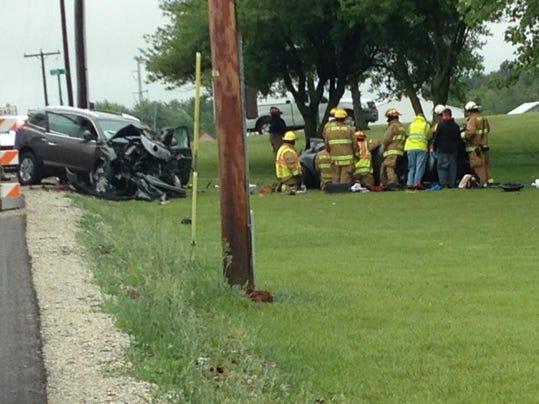 Randolph crash May 31 2015