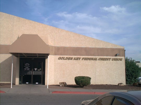Golden Key Federal Credit Union, located at 1226 Golden Key Circle in East El Paso, is merging into Teachers Federal Credit Union, El Paso's third-largest, locally based credit union.
