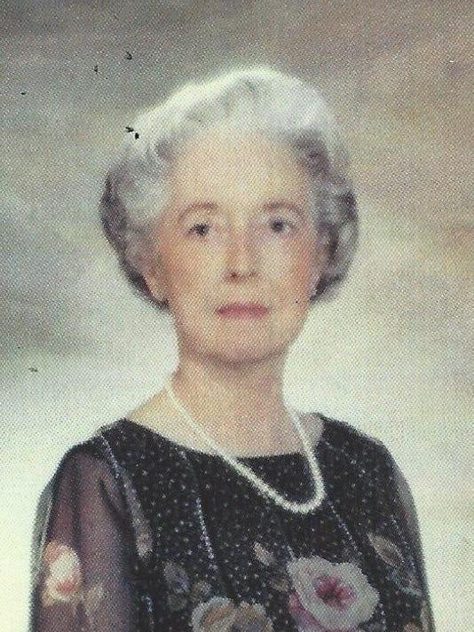 Josephine Reid