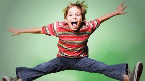 Anak Hiperaktif? Ini Ciri-Ciri dan Cara Mengatasinya