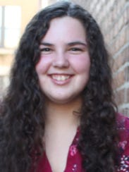 Sarah Stocker, Saydel High School