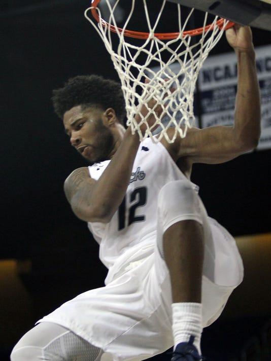NCAA Basketball: Loyola Marymount at Nevada