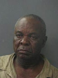 Jimmy Mayes, 58, or New Orleans.