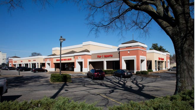 Florida-based PEBB Enterprises now owns Germantown Village Square.
