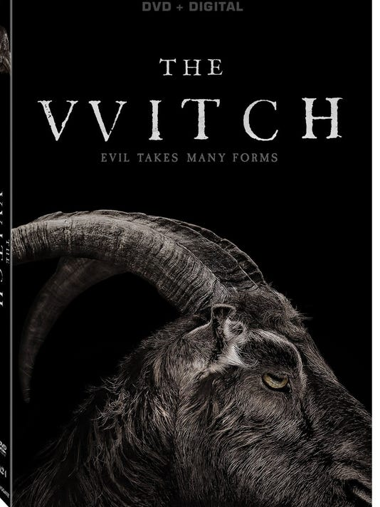 1_The Witch