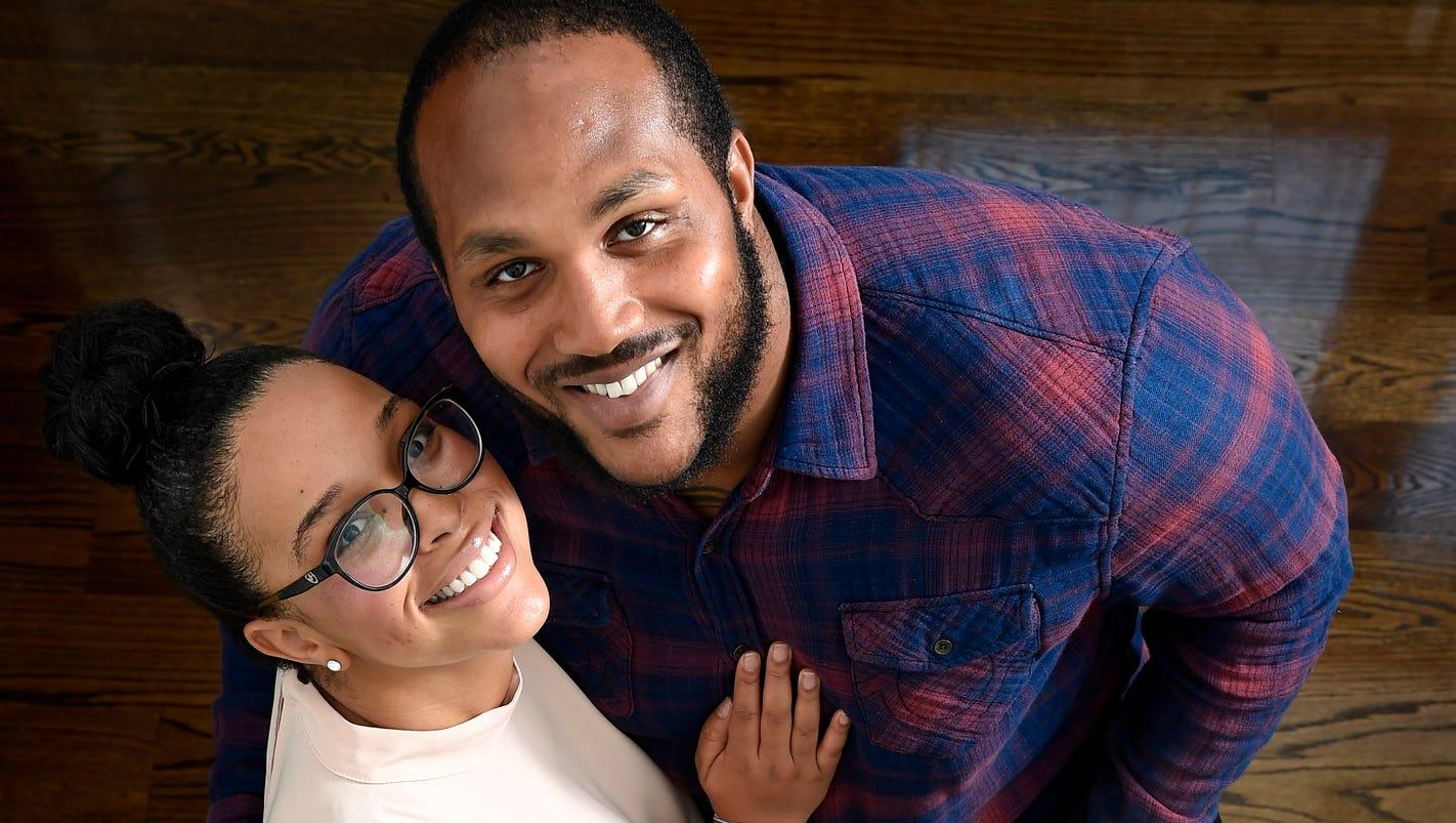 Titans Jurrell Casey fiancee seek to impact munity
