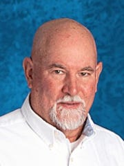 Athletic director Jerry Butler retires after four decades of service