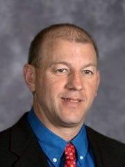 Mike Bell, superintendent of Fair Grove school district